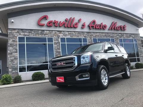 2015 GMC Yukon for sale in Grand Junction, CO