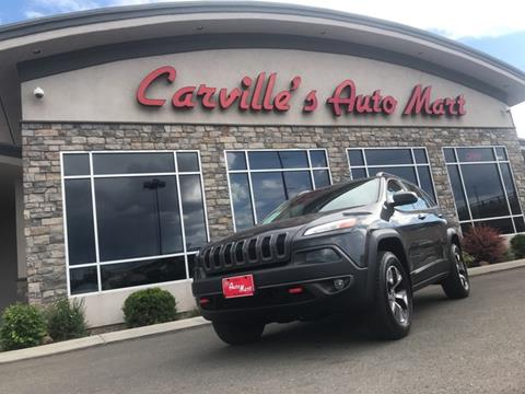 2014 Jeep Cherokee for sale in Grand Junction, CO