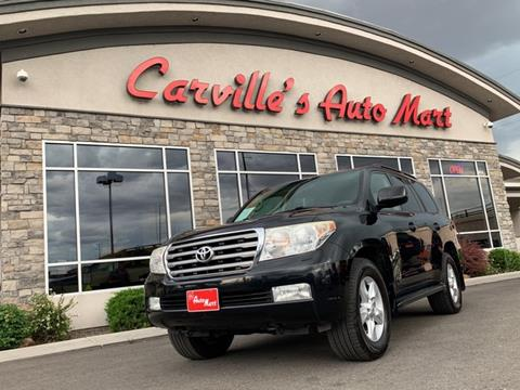 Toyota Grand Junction >> Used Toyota Land Cruiser For Sale In Grand Junction Co