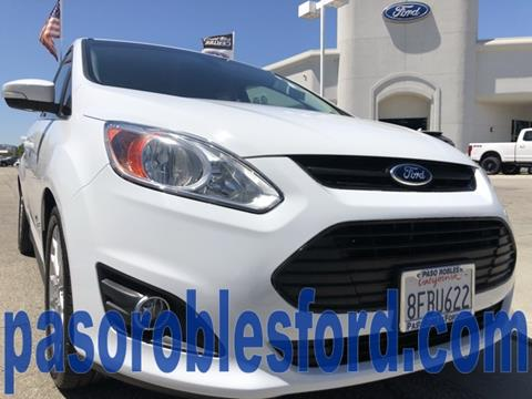 2015 Ford C-MAX Energi for sale in Paso Robles, CA