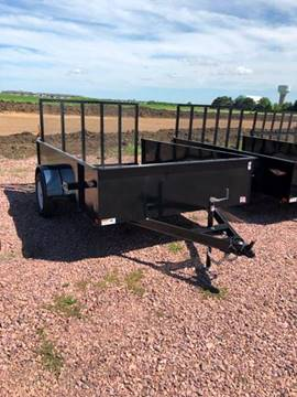 2019 H&H SS 8.5x10 for sale in Harrisburg, SD