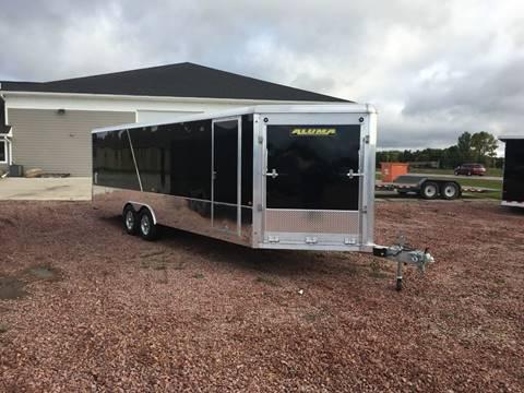 2019 Aluma 101.24.78 for sale in Harrisburg, SD