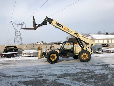 2004 Ingersoll Rand VR-1056C for sale in Harrisburg, SD