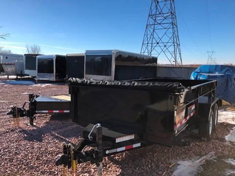 2019 Midsota Nova DT 8214 for sale in Harrisburg, SD