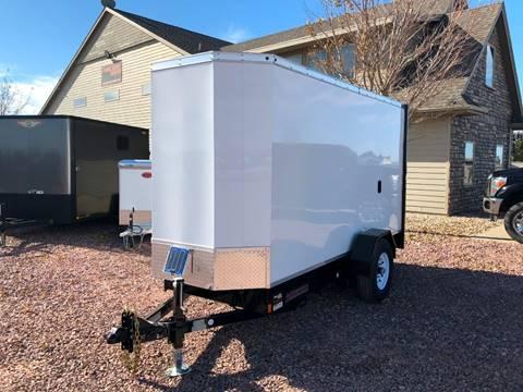2019 Midsota SLE-12 for sale at Prairie Wind Trailers, LLC in Harrisburg SD