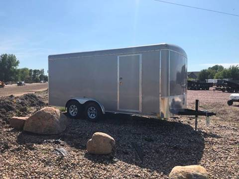 2018 H&H HH 8.16.72 for sale in Harrisburg, SD