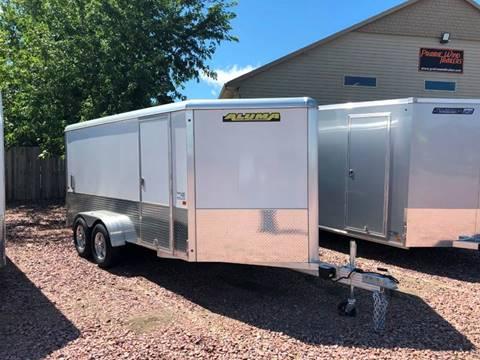 2020 Aluma AE714TAM for sale in Harrisburg, SD