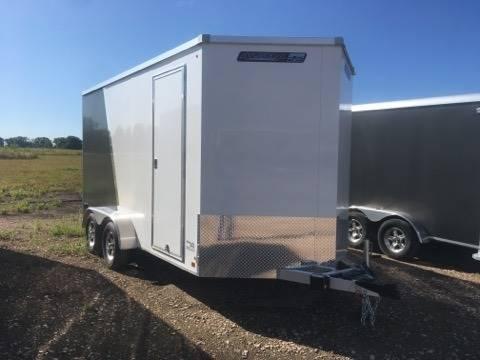 2020 Aluma ESW 714TAR for sale at Prairie Wind Trailers, LLC in Harrisburg SD