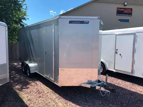 2020 Aluma ESW718TAR for sale in Harrisburg, SD