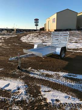 2019 Aluma 548 for sale in Harrisburg, SD