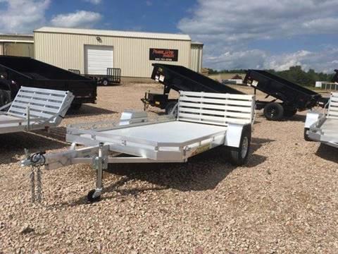 2020 Aluma 7712 H BT for sale in Harrisburg, SD