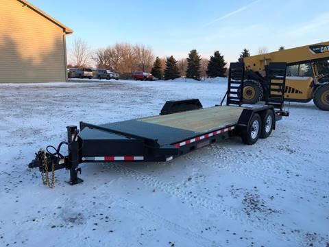 2019 Midsota SL-20 for sale in Harrisburg, SD