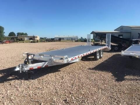 2020 Aluma 1026 14 K for sale at Prairie Wind Trailers, LLC in Harrisburg SD