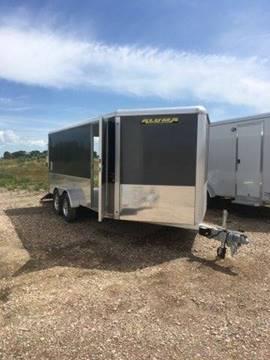 2020 Aluma AE716TAM for sale in Harrisburg, SD