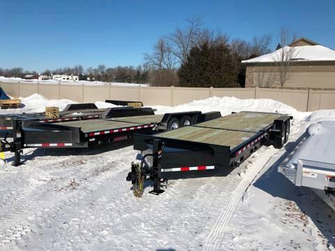2019 Midsota TB-24 for sale in Harrisburg, SD
