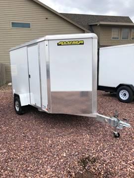 2020 Aluma AE610R for sale in Harrisburg, SD
