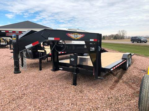 2019 H&H 24' GN Speed Loader for sale in Harrisburg, SD