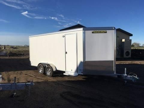 2020 Aluma AE716TAR for sale in Harrisburg, SD