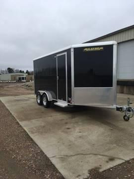 2020 Aluma AE714TAR  for sale in Harrisburg, SD