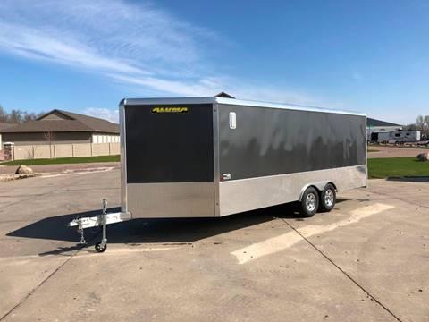 2020 Aluma AE820TAM 101.20.78 Cargo for sale in Harrisburg, SD