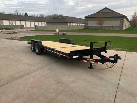 2020 Big Tex 14TL-22 for sale in Harrisburg, SD