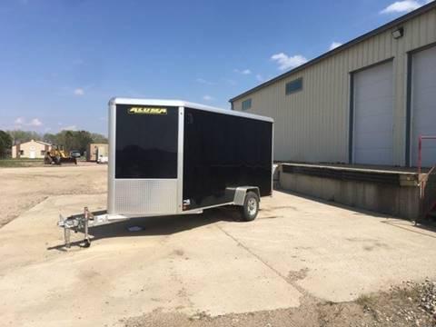 2020 Aluma AE612S for sale in Harrisburg, SD