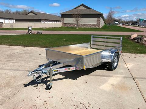 2019 H&H SSA 5.5x10 for sale in Harrisburg, SD
