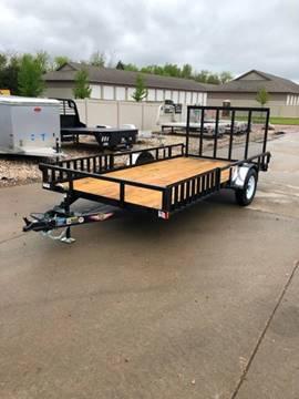 2019 H&H SH ATV 8.5x14 for sale in Harrisburg, SD