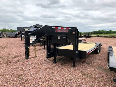 2019 Midsota STWB - 26 for sale at Prairie Wind Trailers, LLC in Harrisburg SD