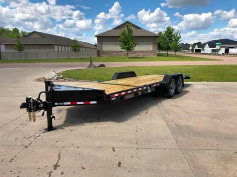 2019 Midsota TB-22 for sale in Harrisburg, SD