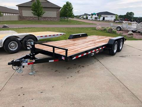 2019 H&H H&H  Trailers for sale in Harrisburg, SD
