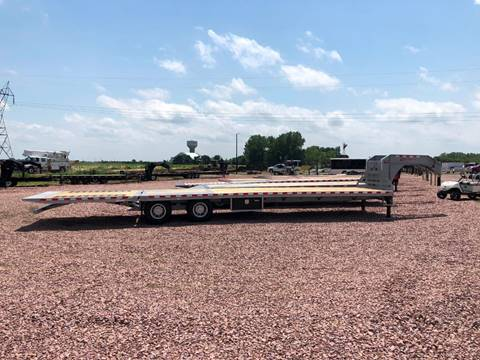 2019 Midsota FB-36 GN HDT  for sale in Harrisburg, SD