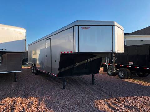 2019 H&H Trailers  CRGN V 101.26.78 for sale in Harrisburg, SD