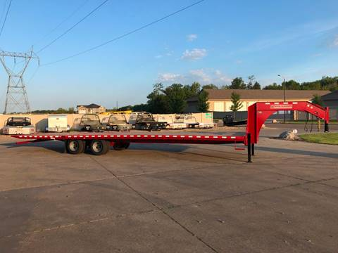 2019 Midsota FB-36 GN HDT Hydrauilc Tail for sale in Harrisburg, SD