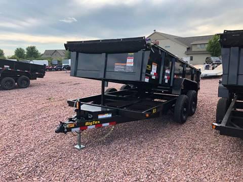 Prairie Wind Trailers, LLC – Car Dealer in Harrisburg, SD