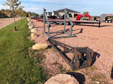 2008 Ingersoll Rand Jib for sale at Prairie Wind Trailers, LLC in Harrisburg SD