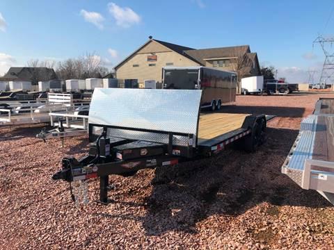 2020 H&H 24' EX Speed Loader  for sale in Harrisburg, SD