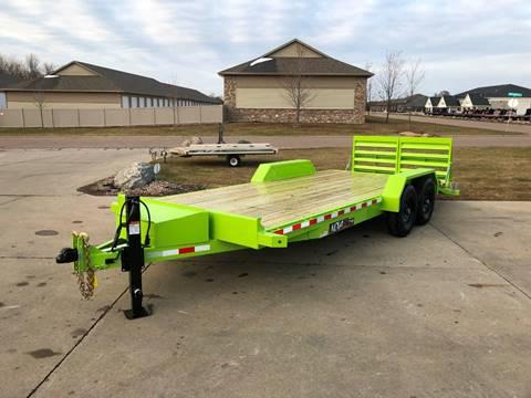 2020 Midsota Nova ET 8220 14,000 LB Equipment for sale in Harrisburg, SD