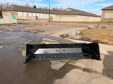 2020 Midsota SP 96 for sale at Prairie Wind Trailers, LLC in Harrisburg SD