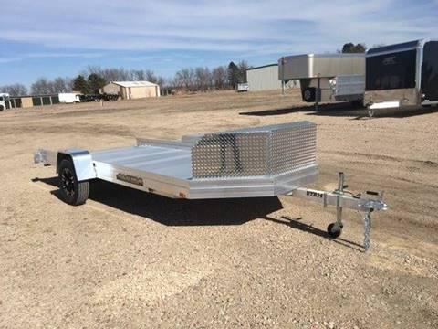 2021 Aluma UTR-14 for sale at Prairie Wind Trailers, LLC in Harrisburg SD