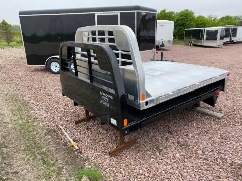 2020 CM Truckbeds 8'6