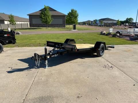 2020 Midsota 57MBT1918LA003619 for sale at Prairie Wind Trailers, LLC in Harrisburg SD