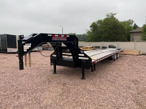2020 Midsota FB 36 GN- HDT 25,900 LB Rated for sale at Prairie Wind Trailers, LLC in Harrisburg SD