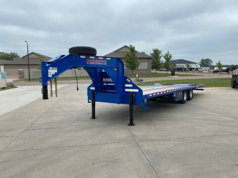 2020 Midsota FB32 GN - HDT 23,900 LB Rated for sale at Prairie Wind Trailers, LLC in Harrisburg SD