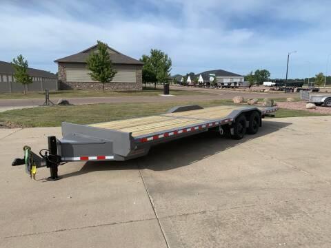 2021 Midsota TBWB-26 for sale at Prairie Wind Trailers, LLC in Harrisburg SD