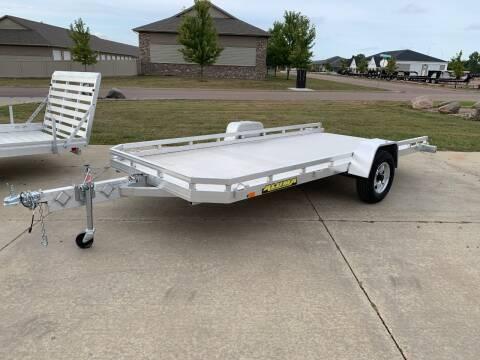 2020 Aluma 7814S Tilt for sale at Prairie Wind Trailers, LLC in Harrisburg SD