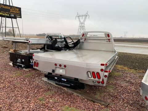 2016 CM TRUCK BEDS ALRD #6593 for sale at Prairie Wind Trailers, LLC in Harrisburg SD