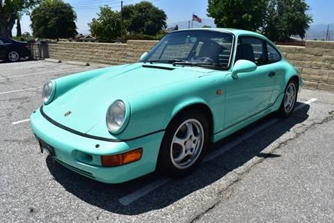 1990 Porsche 911 for sale in Covina, CA