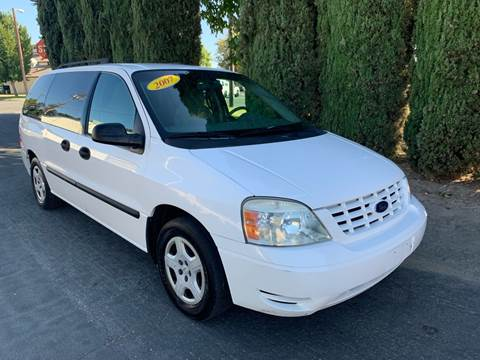 2007 Ford Freestar for sale in West Sacramento, CA