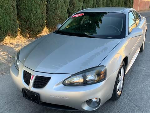 2007 Pontiac Grand Prix for sale in West Sacramento, CA